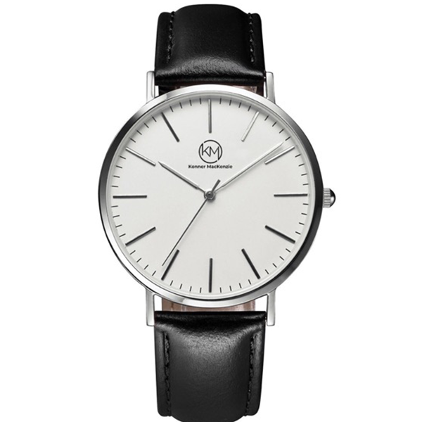 The Oxford Series- 40mm Watch