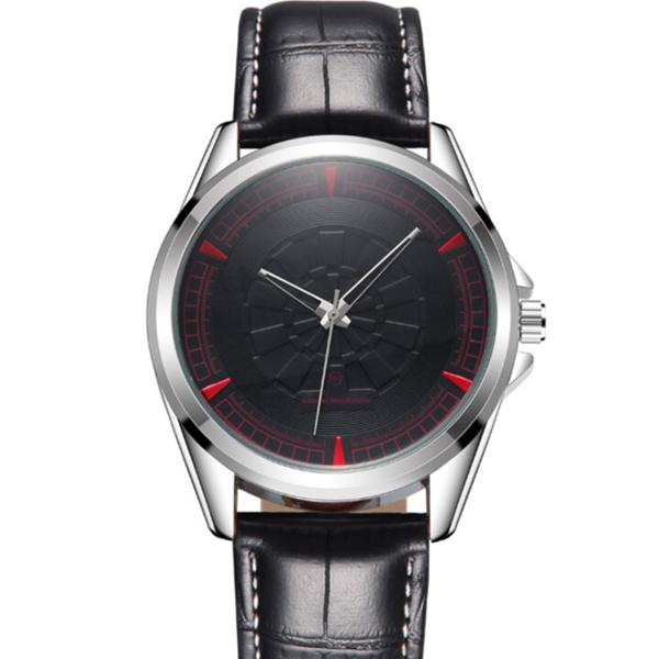 The Preston Series- 45mm Watch