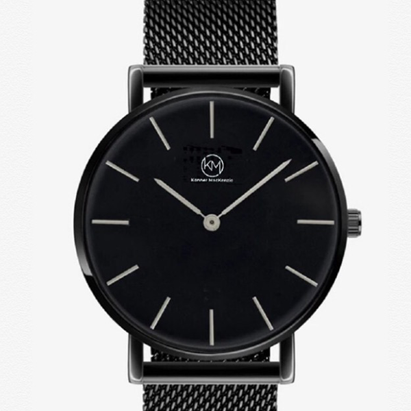 The Wesley Series- 40mm Watch