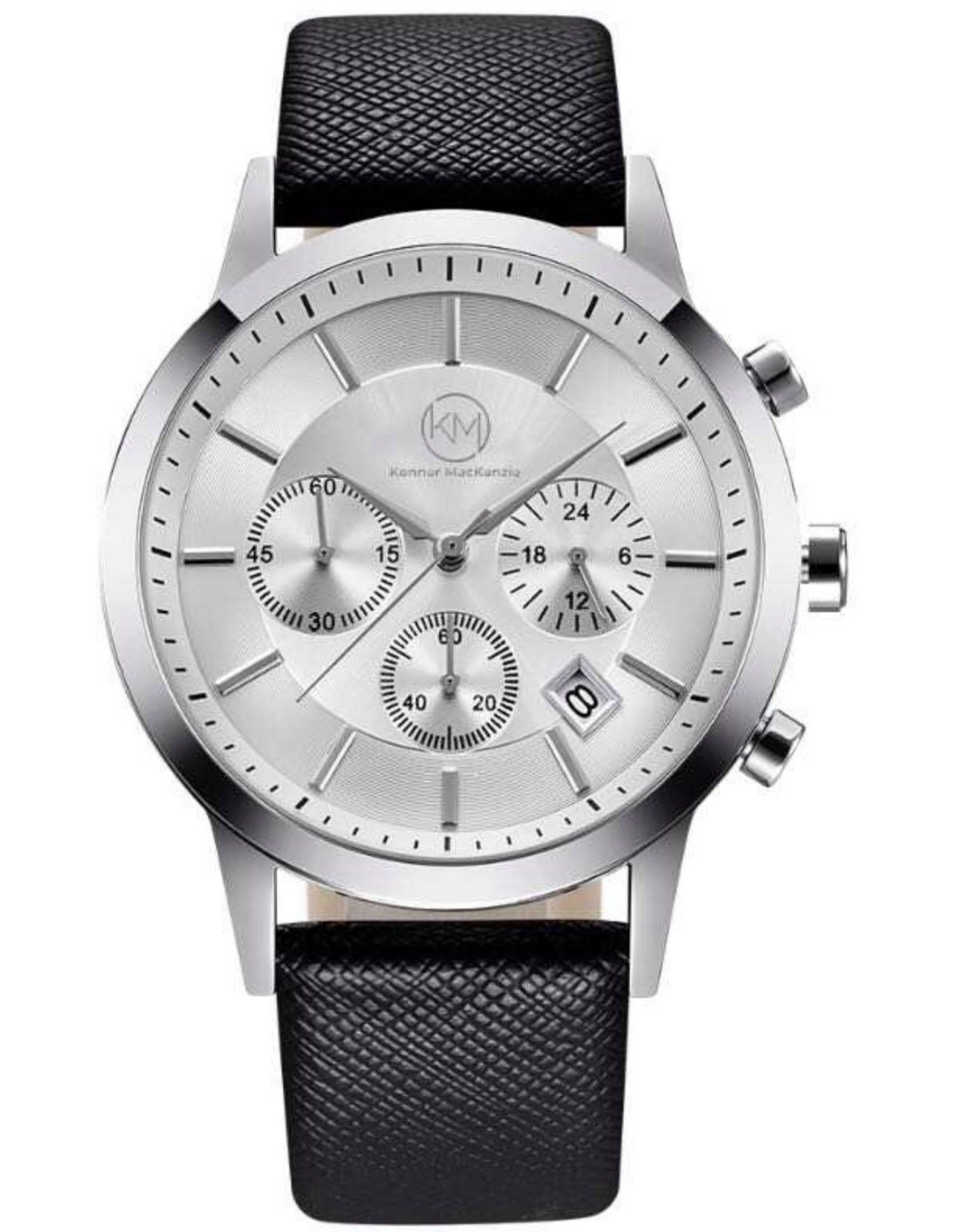 The Yorkshire Series-45mm Watch