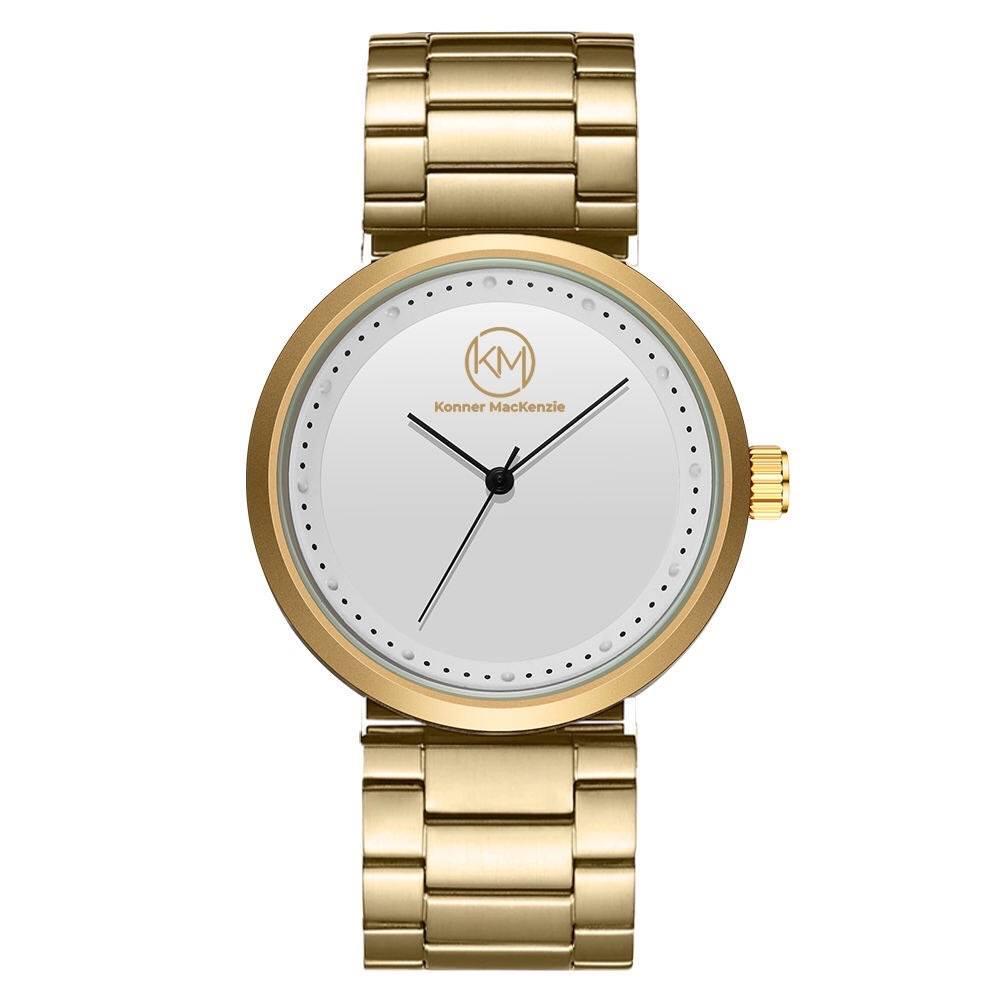 The Wimbledon Series- 40mm Watch